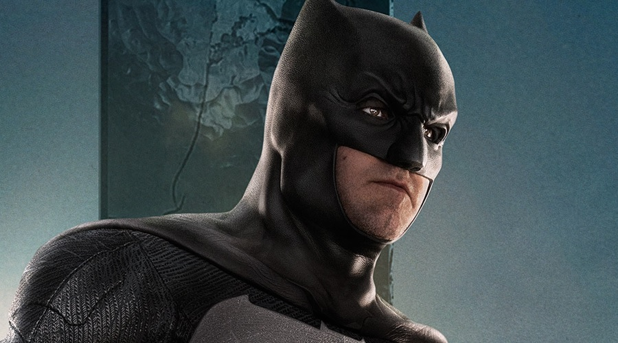 Ben Affleck shoots down rumors about him leaving DCEU's Batman role!