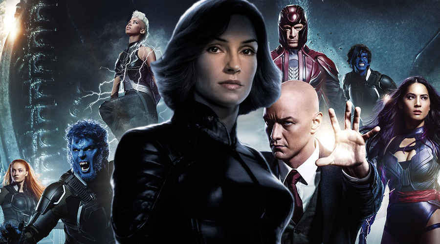 Famke Janssen thinks she's done with X-Men movies!