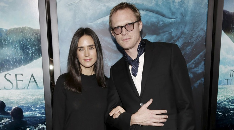 Jennifer Connelly and Paul Bettany - the AI couple of the MCU!
