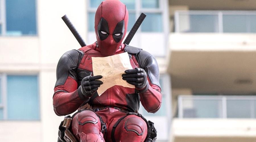 Josh Brolin says Deadpool 2 is funnier than the original movie!
