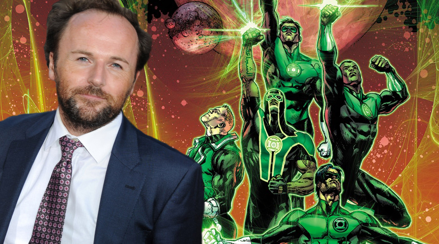 Rupert Wyatt reportedly attached to direct Green Lantern Corps!