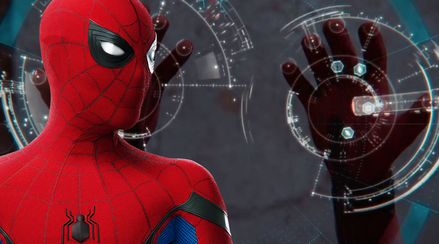 Spider-Man: Homecoming director confirms voice actor for Spidey suit's AI!
