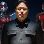 Randall Park joins Ant-Man and the Wasp!