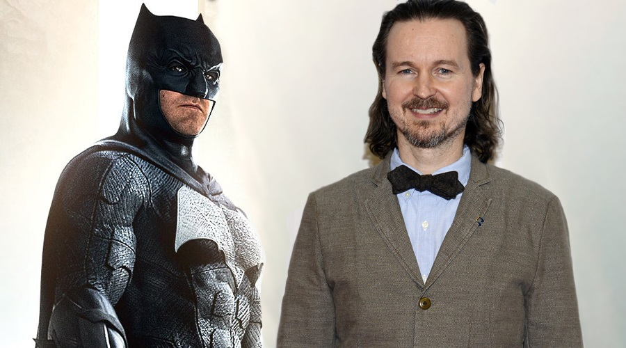 The Batman director admits having ideas for a potential trilogy!