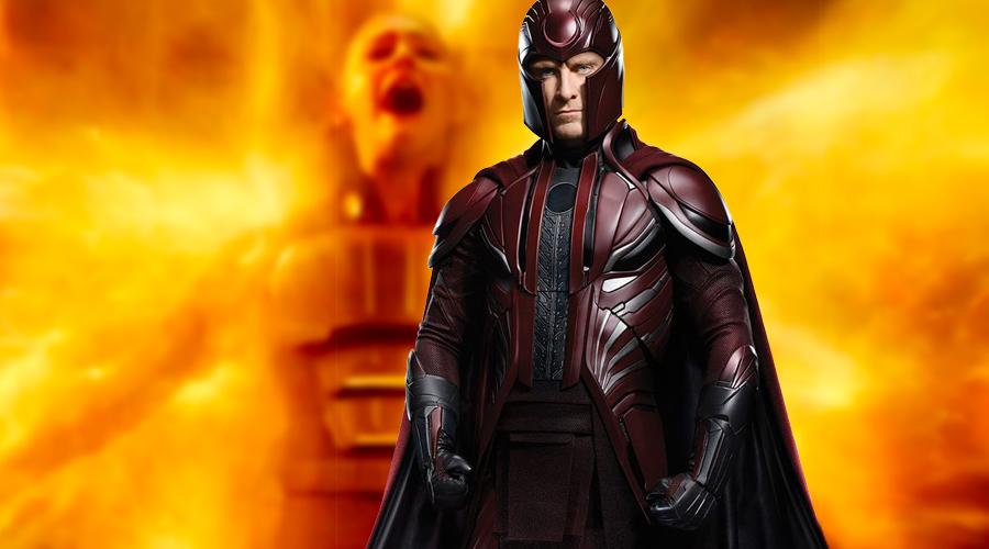 Rumored details regarding Magneto's X-Men: Dark Phoenix role revealed!