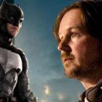 Matt Reeves confirms scrapping Ben Affleck's The Batman script and starting again!