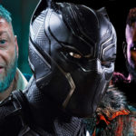 EP confirms M'Baku won't be called Man-Ape in Black Panther while lead actor says Ulysses Klaue is the real villain!