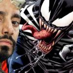 Riz Ahmed is in talks to join Venom!