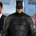 Ben Affleck talks about Joss Whedon replacing Zack Snyder at the helm of Justice League!