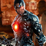 Joe Morton says Cyborg solo movie is still happening and should start sometime around 2020!
