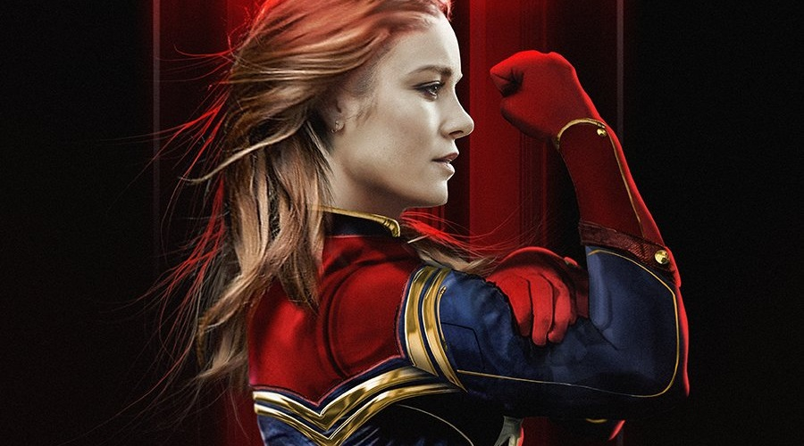 Captain Marvel hires Tomb Raider reboot scribe to pen the latest draft of script!