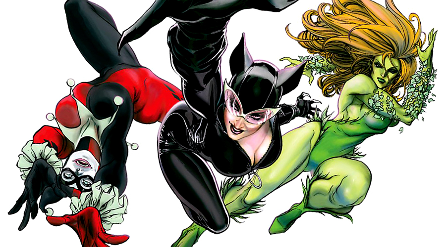 Gotham City Sirens has not been cancelled or replaced, confirms new report!