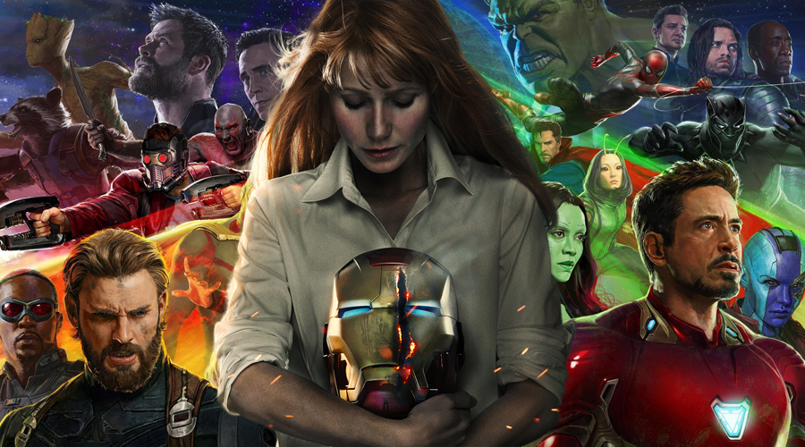 Gwyneth Paltrow is coming back for Avengers 4!