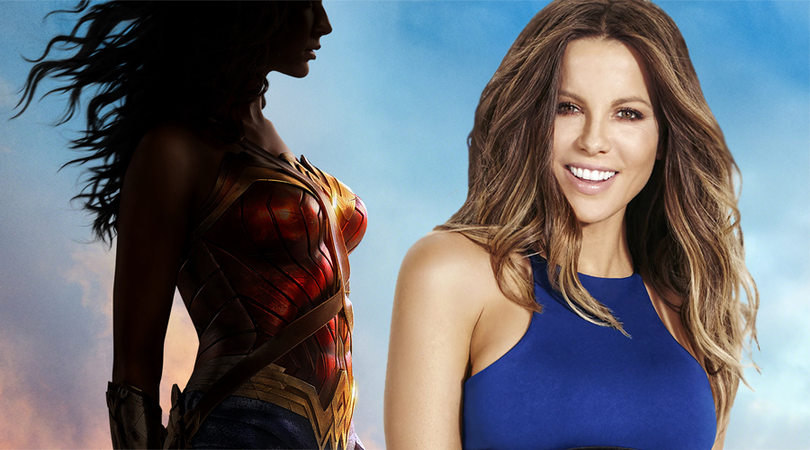 Kate Beckinsale explains why she turned down Wonder Woman role!