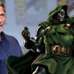 Mads Mikkelsen is still interested in playing Doctor Doom!