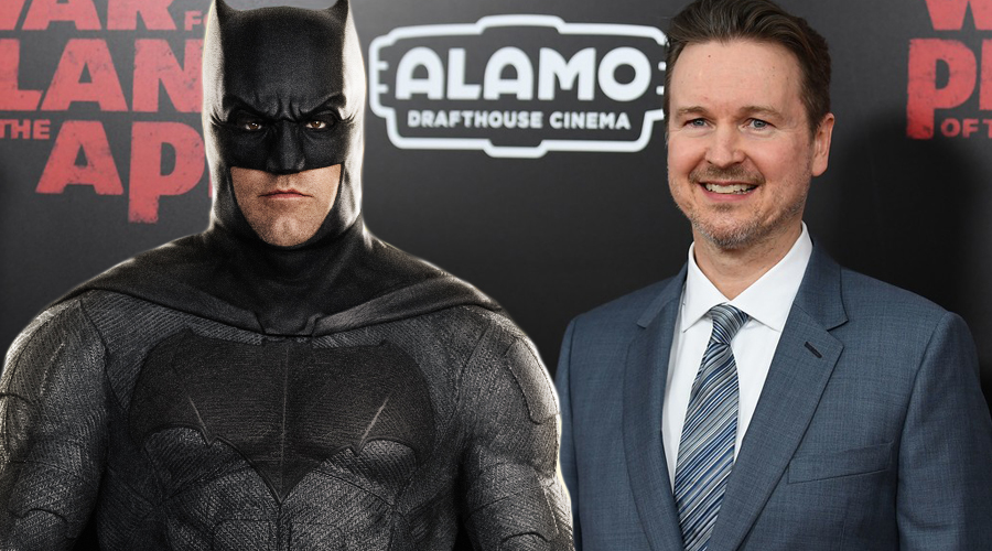 Matt Reeves clarifies his previous remark about The Batman not being a part of the DCEU!