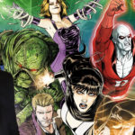 Warner Bros. has reportedly shortlisted two directors for Justice League Dark!