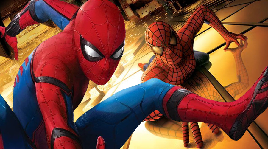 Spider-Man: Homecoming has become globally second highest-grossing Spider-Man movie of all time!