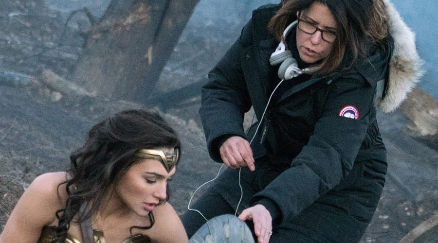 Warner Bros. must've regretted about that one-picture deal when negotiating with Patty Jenkins for Wonder Woman 2!