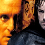 Ben Affleck's scrapped The Batman script was inspired by David Fincher's The Game!