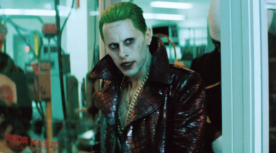 Jared Leto isn't pleased about a different version of The Joker being introduced!