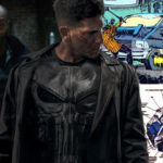 We will definitely see Turk Barrett and the Battle Van in The Punisher!