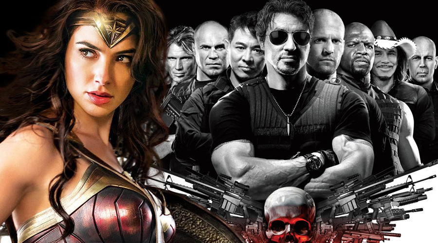 Wonder Woman 2 adds The Expendables scribe to its writing team!