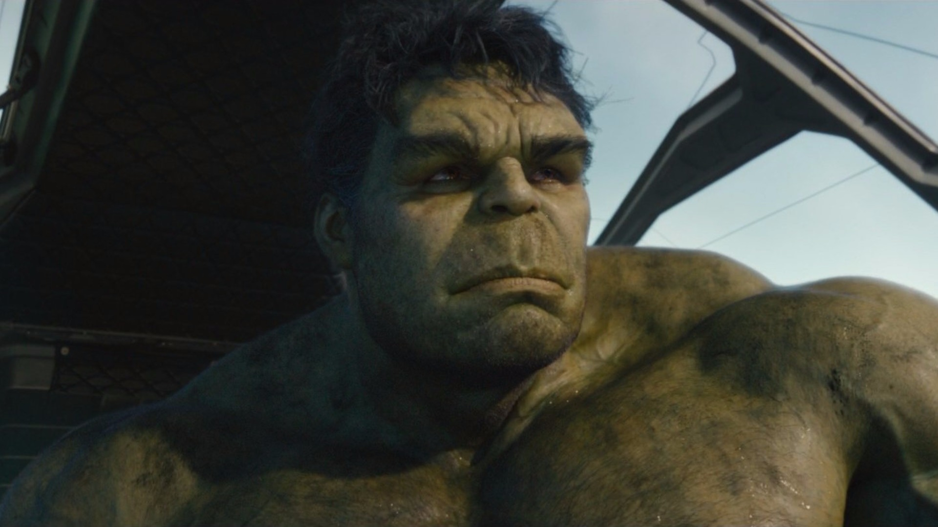 Hulk's Time On Sakaar Caused Him To Suffer A 'Centipede's Dilemma' Of His Own