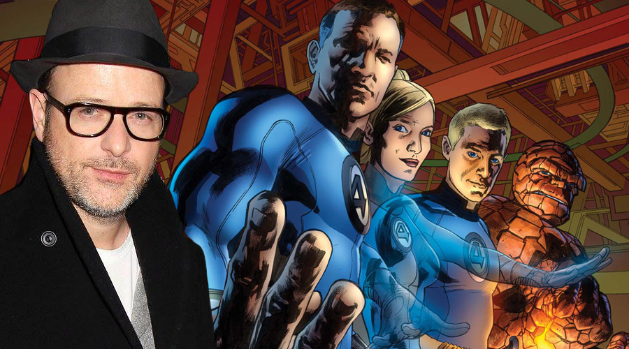 Kingsman director says he might do a Fantastic Four movie to apologize to fans!