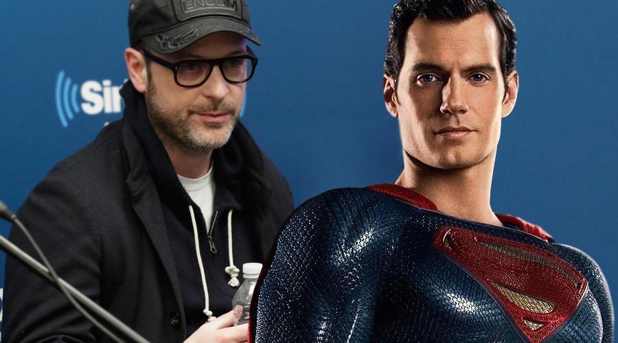 Matthew Vaughn confirms having talks with Warner Bros. to direct Man of Steel 2!