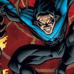 Nightwing director promises a badass action movie with lots of heart but minimal CGI!