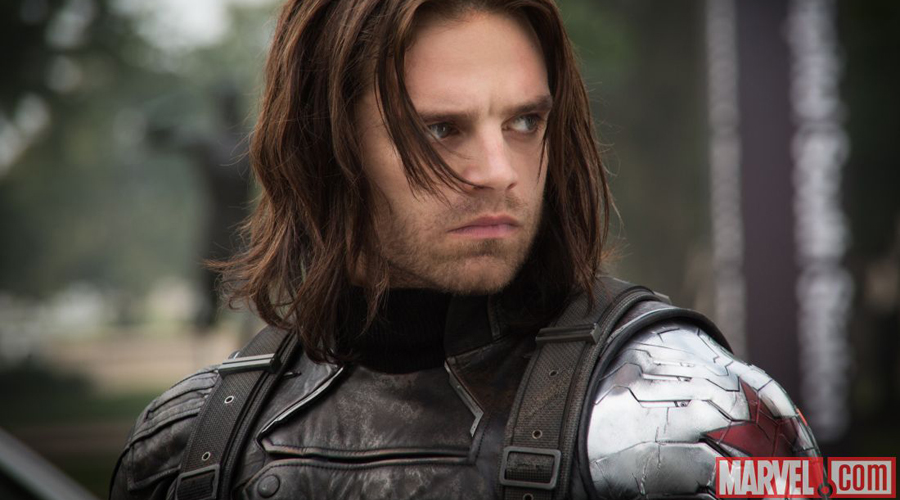 Sebastian Stan doesn't worry about his character despite having not read the Avengers 4 script