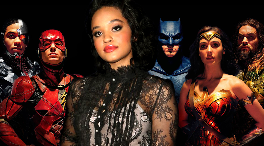 The current cut of Justice League reportedly doesn't feature Kiersey Clemons' Iris West cameo!
