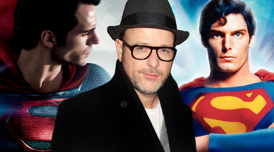 Matthew Vaughn wants to do a modern version of the Donner Superman if he takes the helm of Man of Steel 2!