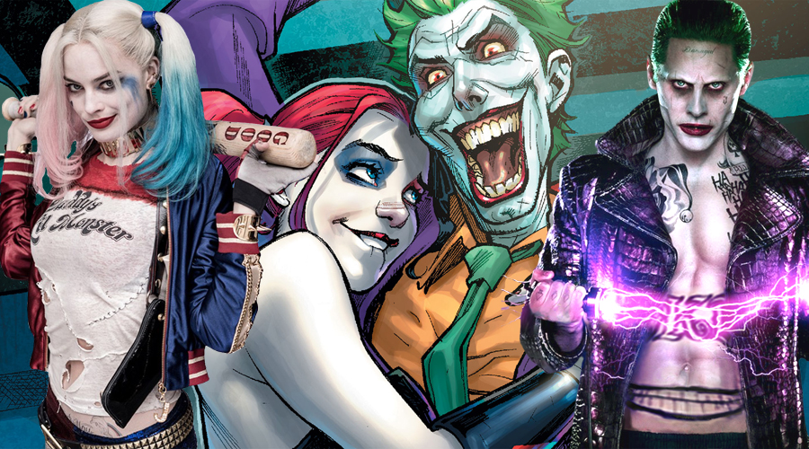 Margot Robbie says that the directors of the Joker and Harley Quinn movie are brilliant!
