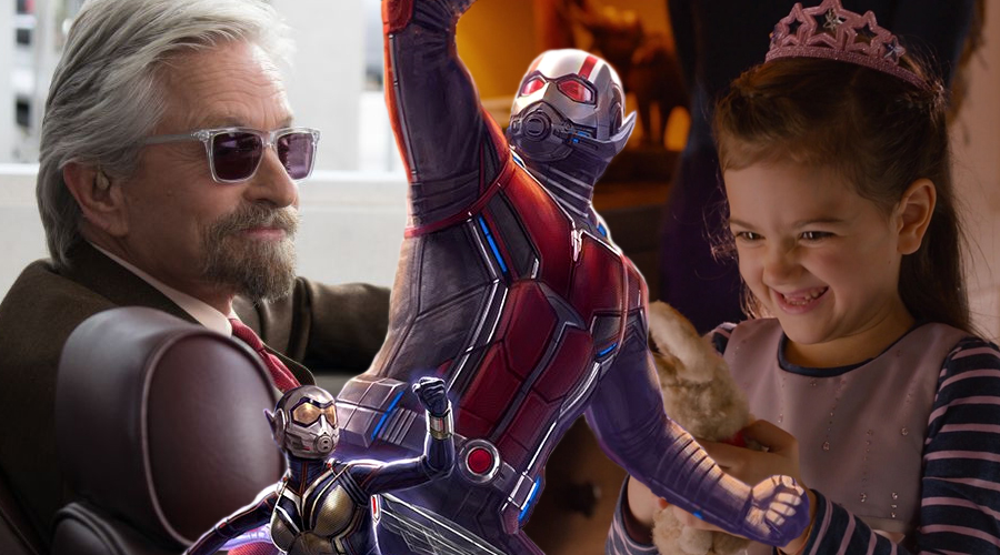 Possible details on how Ant-Man and the Wasp begins have surfaced on web!