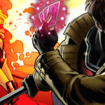 Gambit rumored to introduce mutant supervillain Candra!