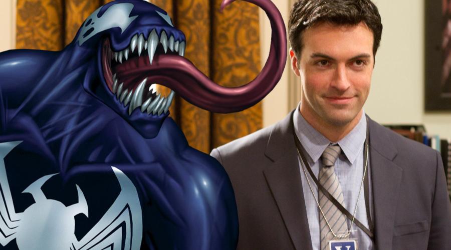 Veep actor Reid Scott enters negotiations to join Venom!