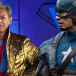 Thor: Ragnarok's Jeff Goldblum nearly played a different character in Captain America: The First Avenger!