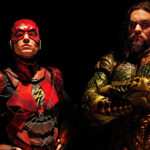 New details on Jason Momoa's Aquaman and Ezra Miller's The Flash in Justice League have surfaced on web!