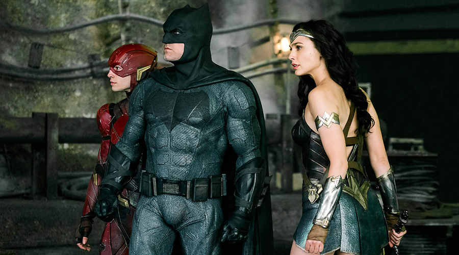 Justice League cast members talk about the weaknesses of their characters!
