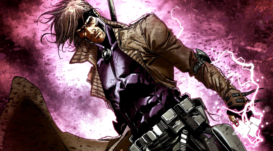 Gambit release date and working title revealed!