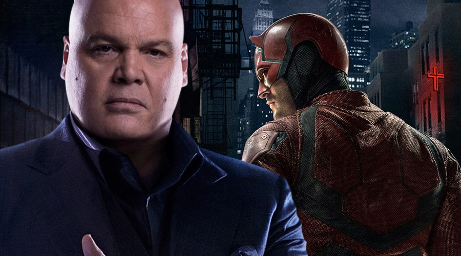 Marvel confirms the Kingpin's return in Daredevil Season 3 and announces new showrunner!