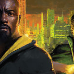 Iron Fist confirmed to appear in Luke Cage Season 2!
