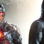 Justice League stars address big tonal change and needless negativity!