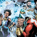 New casting call reveals three more supporting characters for David Sandberg's Shazam!