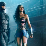 Gal Gadot explains why Wonder Woman and Batman are perfect leaders in Justice League!