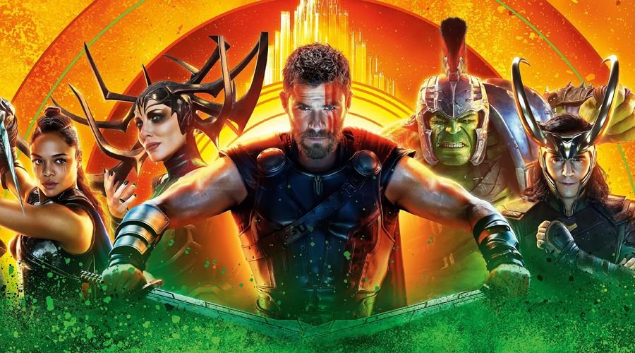 Thor: Ragnarok gets almost unanimous applause in the first batch of full reviews!