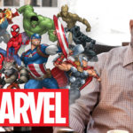 Laurence Fishburne reveals that he is working on a secret project for Marvel Studios!