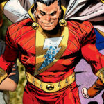 Andi Mack star Asher Angel officially confirmed as Billy Batson in Shazam!